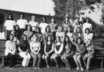 1973 Student Council